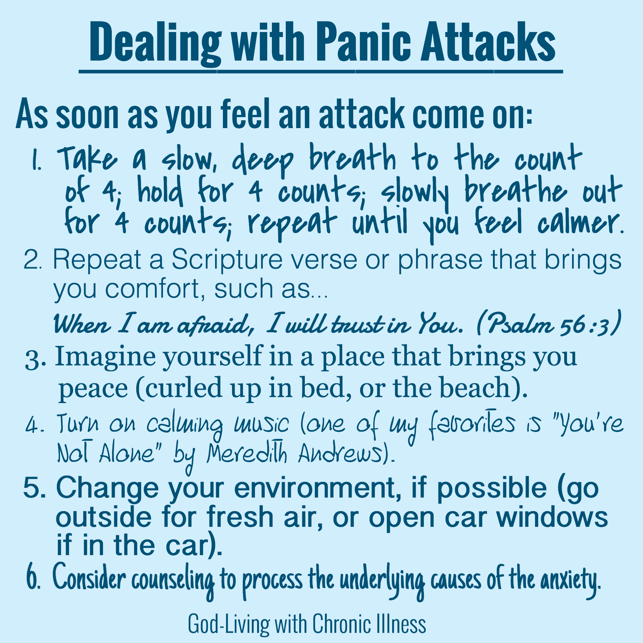 how to deal with anxiety by If you're feeling stressed, there are healthy ways and unhealthy ways to deal with your feelings.