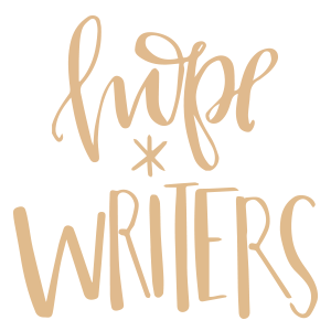 hope*writers